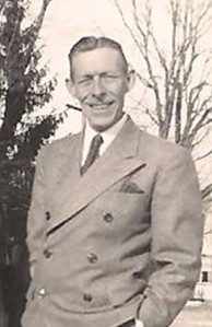 Bob Wagner (Photo: K.W. Starrett Collection)
