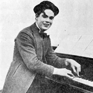 Harry Sweet early in his career.