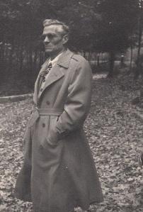 Blake Wagner (Photo: K.W. Starrett Collection)